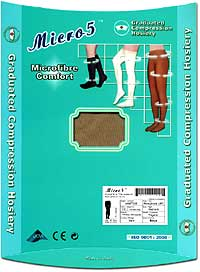 Medical Pantyhose: Micro5 Therapeutic Pantyhose CCL1 (size 56Kb)